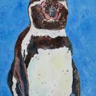 Un Petit Zoo ( penguincafe )
