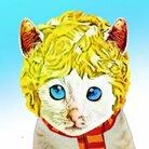 Rock cat ( takataka650 )