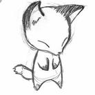 蒼い は ( ex___rucat )