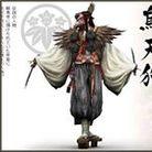 烏天狗2222 ( hirot_gram )