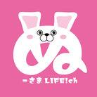 ぬーさまLIFE!chグッズショップ ( nuusama_LIFE )