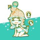 はるこー(ぴるくるすきー) ( 86ko_mlkgm )