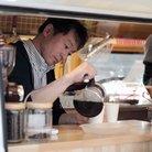カフェ店長のミグさん ( Mig_No14 )