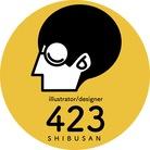 423(シブサン)のお店 ( monocles_423 )