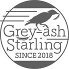 Grey-ash Starling ( Grey-ashStarling )
