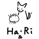 Ha·Ri&KOMARI ( yuzuio1224 )