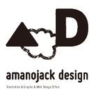 amanojack design ( amanojackdesign )