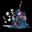 ぱっくん ( mhw_blue1 )