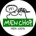 MENCHOP メンチョップ ( menchop_2016 )