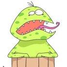 木片トカゲ ( chiplizard1 )