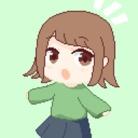 なちょちょ( ᐢ˙꒳˙ᐢ ) ( mikann_miraniki )