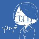梁矢(やんや) ( BLUE0y_n_y_ )