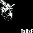 TxHxF official merchandise ( TxHxF )