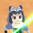 VRChat 度し難いMMDerベンフレ ( obi_raccoon )