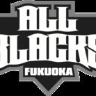 福岡オールブラックス ( allblackshockey )