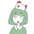きょうもぜったいがんばらない。 ( oyasumi_03 )