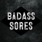 BadAss Sores公式グッズ ( BadAssSores )