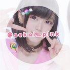 🌏🃏飴ちゃんのこ🍭🍬 ( sekai_pink )