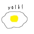 yolk ( yolkyolkyolk )