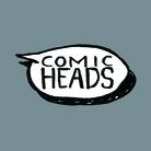 G,D,S ( COMIC-HEADS )
