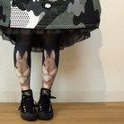 黒兎 ( usaleaf_twin )