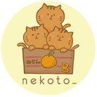 【公式】nekoto_ ( nekoto_bando )