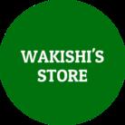 WAKISHI'S STORE ( shutojp )