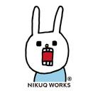 ウサギのウー ( nikuqworks )
