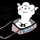 ぷりてぃアルパカ ( hamuo7 )