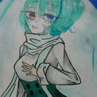 なんでも屋さんな瑞井さん ( Mizui_Miduki )