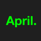 April. ( April_1989 )