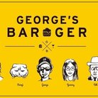 GEORGE'S BARger ( GEORGESBARger )