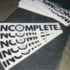 incomplete.co ( incompleteco )