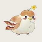 一羽のすずめ ( ichiwanosuzume )