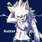 エゾ銀狼 ( ezoginrou )
