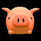 くりぷ豚 (くりぷとん) 公式 ( CryptOink_JP )