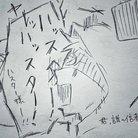 あとぜき忍者 ( me_sentimental )