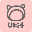 yukiyosato.com SUZURI支店 ( uki4837li )