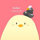 The_friends_of_guilbert_island