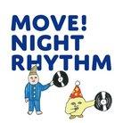 Night Rhythm @渋谷OTO ( night_rhythm_ )