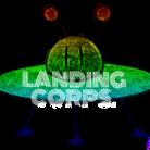 LANDiNG  CORPS. ( allen1695 )
