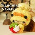 Handmade Na-Myu ( Na_Myu )