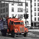 GARBAGE TRUCK ( Garbage_Truck )