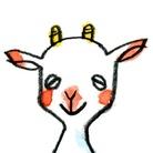 Goat Playground SUZURI店 ( hiiro_yagi )