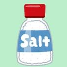 塩味 ( shioaji )