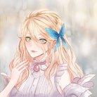 みり丸はかなーりのわがままお嬢様化 ( Lumenvalo_miri )
