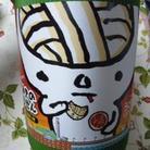 マヵロニ ( macaronics )