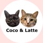 Coco&Latte ( coco_latte_ )