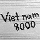 ベトナム8000 ( vietnam8000 )