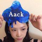刺繍オバケあーちくりん ( aaachikurin )